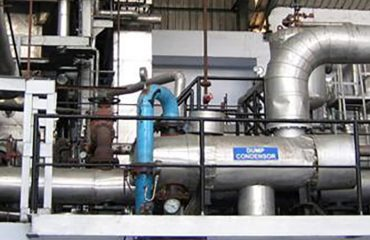 Marine Boiler and Steam Engineering Courses