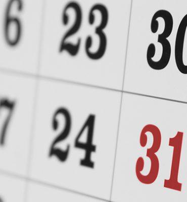 Academic Calendar BITS