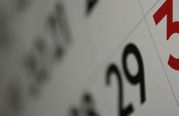 Academic Calendar (IMU)